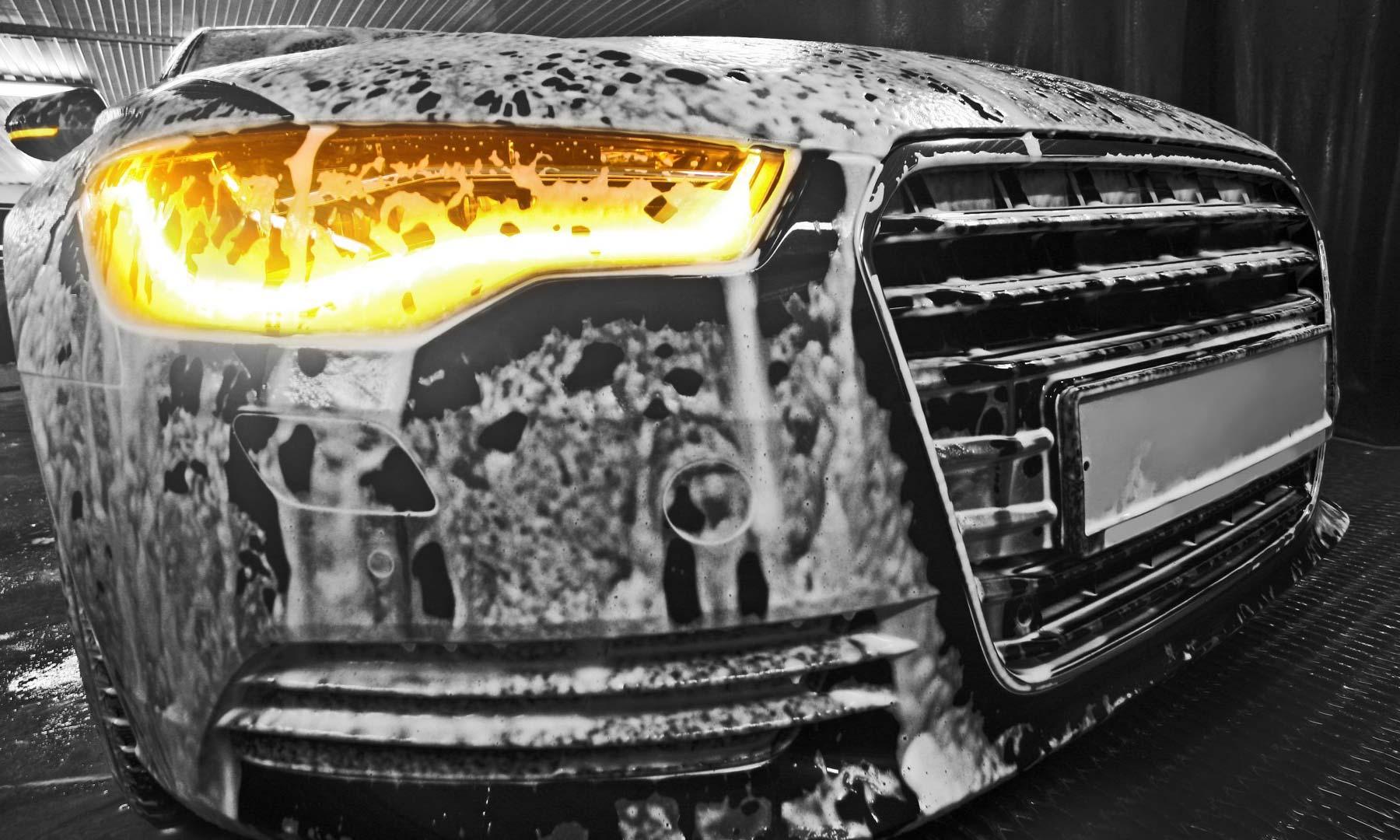 Notre atelier vuignier automobiles for Lavage interieur voiture